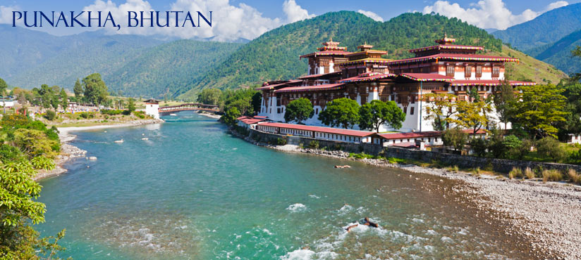 Bhutan Package Tours